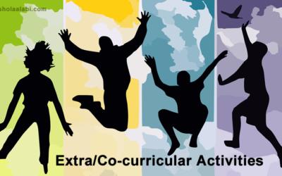 Extra / Co-curricular Activities